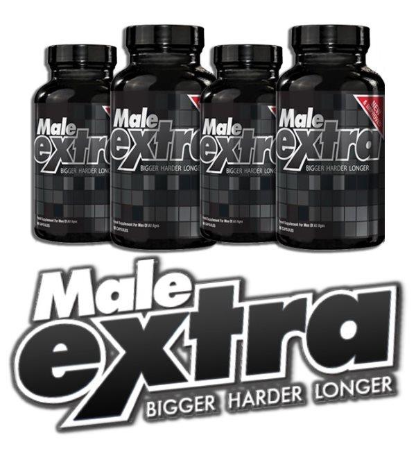 acheter Male Extra