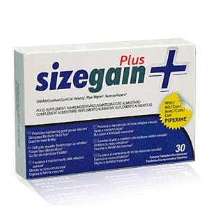size-gain-plus prix