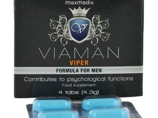 acheter viaman viper