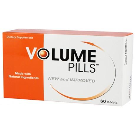 acheter volume pills