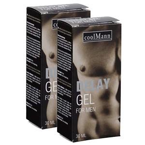 CoolMann-Delay prix
