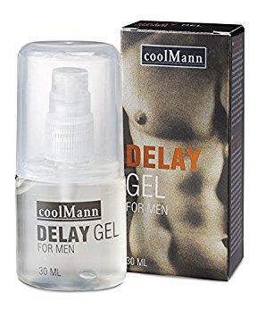 acheter coolmann delay