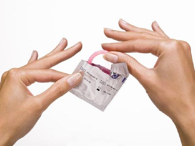 bien mettre un préservatif