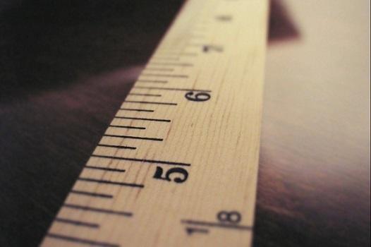 comment mesurer sexe