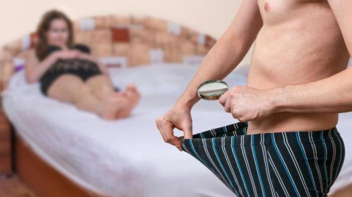 comment mesurer son penis