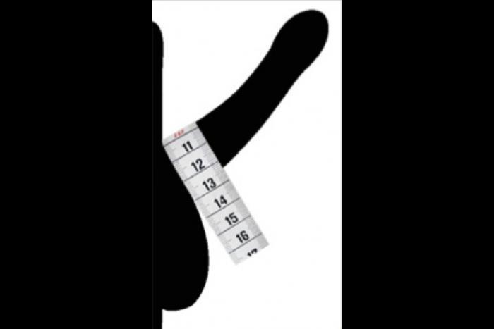 mesure penis chiffre statistiques
