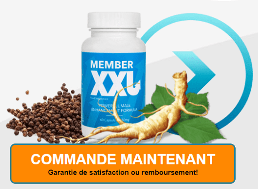 member xxl code promo