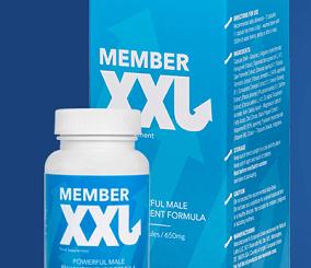 acheter member xxl pas cher