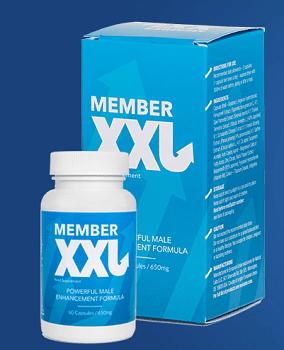acheter member xxl en pharmacie