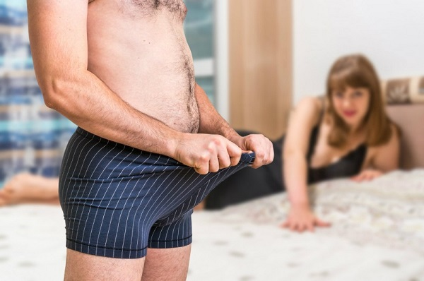 sperme éjacule force puissance