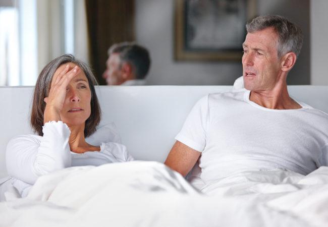 Quels sont les traitements d'une baisse de libido ?