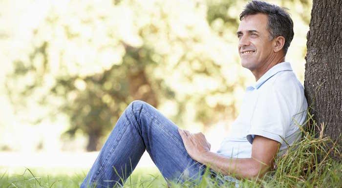 Combien de temps dure l'andropause chez les hommes ?