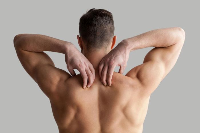 Importance du muscle PC pour l'homme.